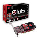 VGA C3D PCIe AMD HD7750 2GB D5 LP
