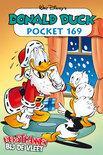 Donald Duck Pocket / 169 Kerstmannen bij de vleet