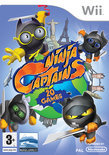 Ninja Captain - 20 Games