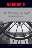 Harrap's French Unabridged Dictionary