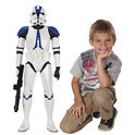 Star Wars Speelgoed: 501st Legion Clone Trooper 31 inch Giant Size Figure