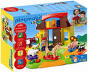 Playmobil Interactieve 1-2-3 Boerderij - 6766