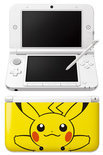 Nintendo 3DS XL Pikachu - Limited Edition