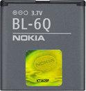 Nokia BL-6Q 970 mAh Li-ion batterij voor Nokia 6700 classic