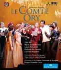 Shi,Regazzo,Polverelli,De Candia - Le Comte Ory, Pesaro 2011, Blu-Ray