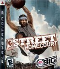 NBA Street: Homecourt