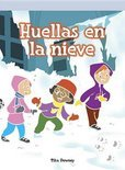 Huellas En La Nieve (Tracks in the Snow)