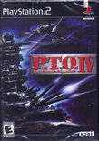 P.T.O. IV Pacific Theater of Op... /PS2