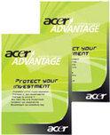 Acer Aspire One garantie - 3 jaar