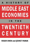A A History of Middle East Economics P