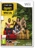 National Geographics Quiz! Wild Life