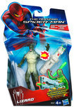 The Amazing Spider-Man Mission Spidey Lizard