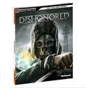 Dishonored Strategy Guide - PS3