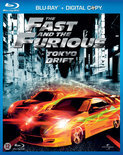 Fast And The Furious 3, The: Tokyo Drift