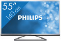 Philips 55PFL4508 - 3D LED TV - 55 inch - Full HD - Internet TV