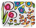 Zak!Designs Wild Flora Dienblad - 40 x 30 cm - Melamine