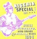 Nigeria Special Part A