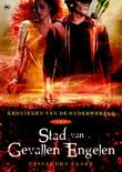 Stad van gevallen engelen (ebook)
