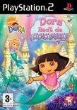 Dora: Redt De Zeemeerminnen