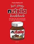 Het grote Nutella-kookboek