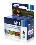 INK-M41 inktcartridge zwart standard capacity 17ml 750 pagina's 1-pack