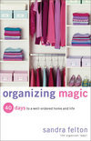 Organizing Magic (ebook)