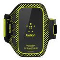 Belkin EaseFit Plus Armband voor Samsung Galaxy S III - Zwart / Groen