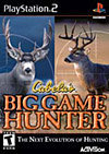 Cabela's, Big Game Hunter, 2005 Adventures