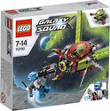 LEGO Galaxy Squad Ruimtezwermer - 70700