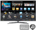 Samsung UE46D8000 - 3D LED TV - 46 inch - Full HD - Internet TV