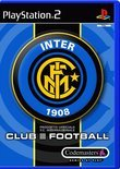 Club Football, Inter Milan