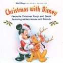 Christmas with Disney