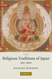 The Religious Traditions of Japan 500 - 1600