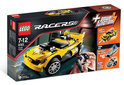 LEGO Racers Track Turbo RC - 8183