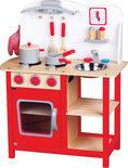 Keukenblokje Bon Appetit - Kinderkeuken
