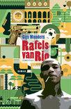 Rafels van Rio