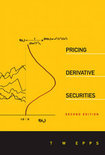 Pricing Derivative Securities (2nd Edition)