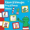Kikker Memory - Kinderspel