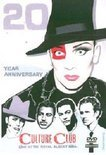 Culture Club - 20 Year Anniversary