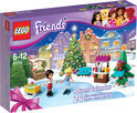 LEGO Friends Adventkalender - 41016