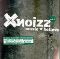 X-Noizz: Music U Believe 2007
