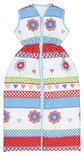 Jollein - Babyslaapzak Winter 100 cm - Sweet Flower