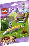 LEGO Friends Het Hok van Konijn - 41022