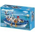 Playmobil Vissersboot - 5131