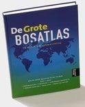 De grote Bosatlas + CD-ROM