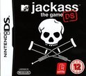 Jackass The Game /NDS