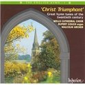The English Hymn Vol 1 - Christ Triumphant / Malcolm Archer et al