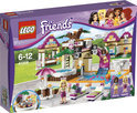 LEGO Friends Heartlake Zwembad -41008