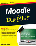 Moodle For Dummies