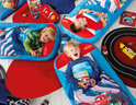 Cars ReadyBed Junior